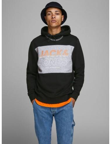 Jack & Jones Core Jonah sweat hoodie...