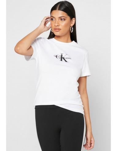 Calvin Klein Jeans Glitter Monogram...