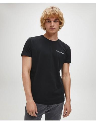 Calvin Klein Jeans Small Logo Short...