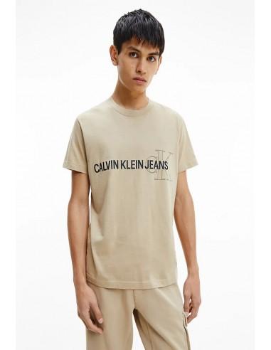 Calvin Klein Jeans Logo Organic...