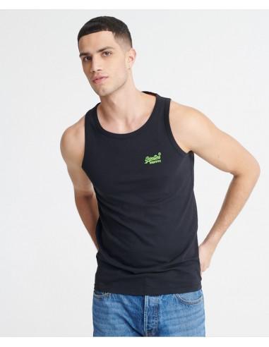 Superdry Neon Lite Men's Tank Top
