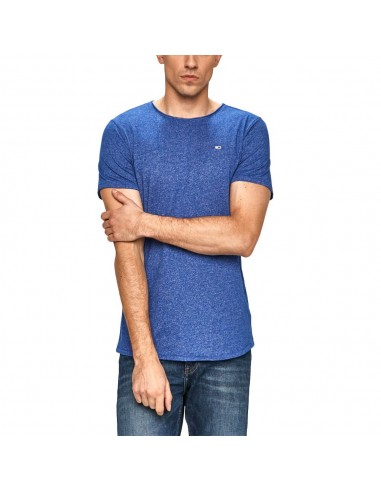 Tommy Jeans slim fit heather short...