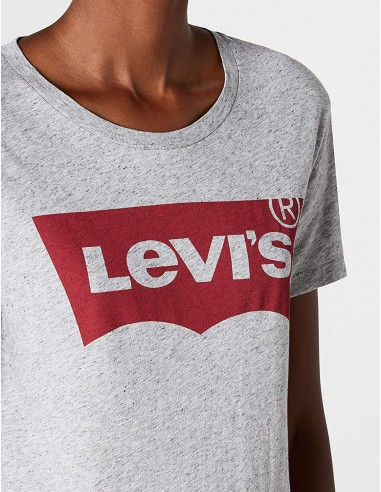 Levis The Perfect Tee Better Batwing